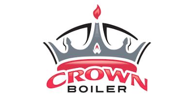 Crown Boiler Installation