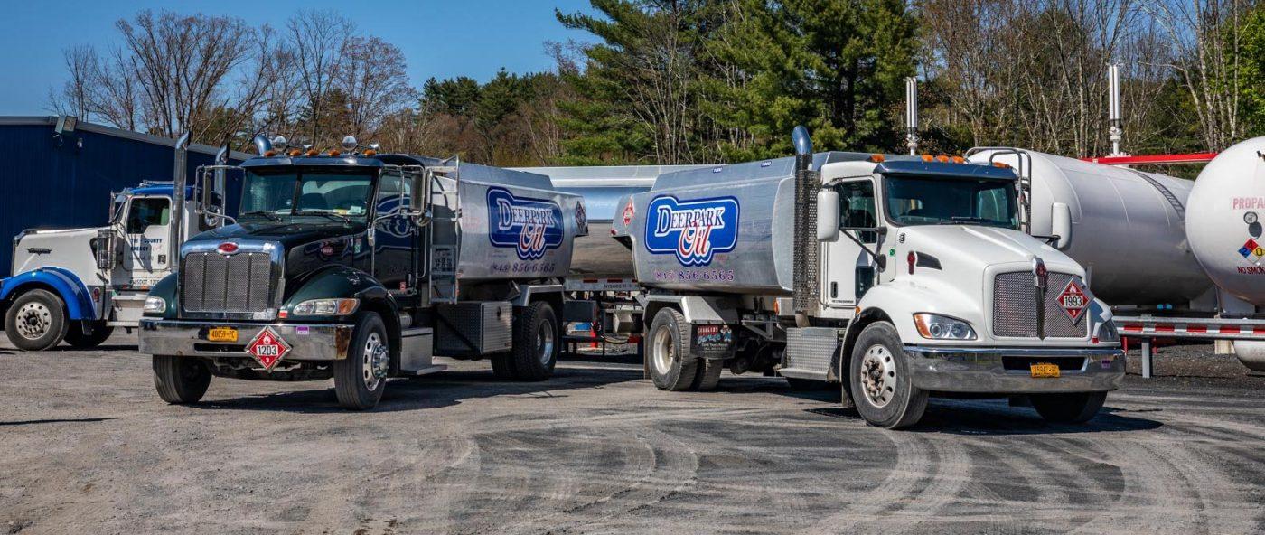 Deerpark Oil Kerosene Delivery Sullivan County ny