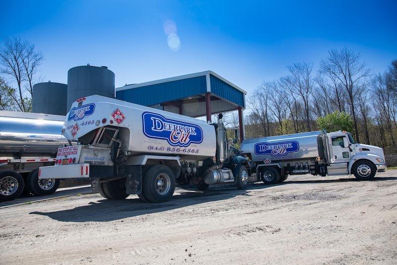 Gasoline Delivery