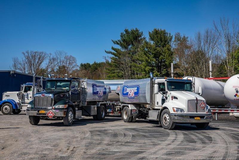 Kerosene Delivery Orange County NY