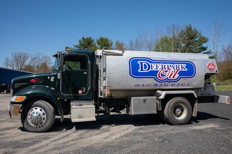 Off Road Diesel Delivery Port Jervis NY