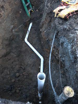 Plumbing Service Deerpark Oil 5