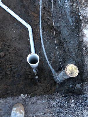 Plumbing Service Deerpark Oil 6