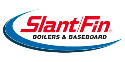 Slant Fin Boiler and Baseboard Installation